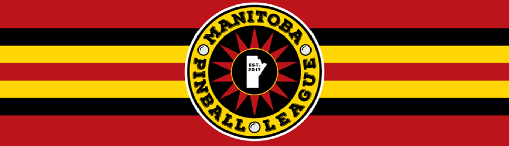 Manitoba Pinball League